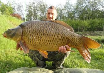 Pesca di zimova