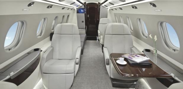 Aereo Privato Interni : Foto yacht and jet life privato allestimento interni