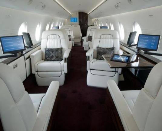 Jet Privato Fiat : Foto yacht and jet life privato corridoio
