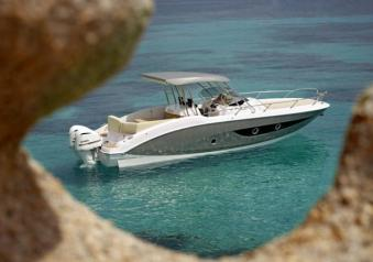 Sessa Marine Key Largo 34